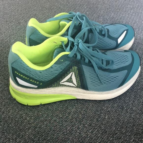 Reebok Shoes   Reebok Harmony Road 3